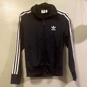 Adidas Navy Track Jacket